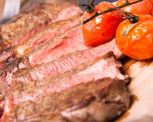 1/2 Day Steak Masterclass Professional Cookery School Voucher