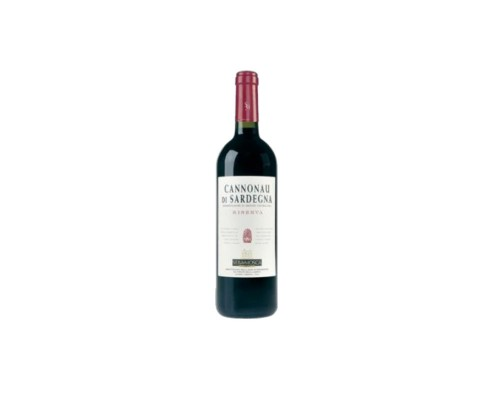 Cannonau di Sardegna Box of 6x75cl